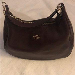 Coach Hobo Handbag!